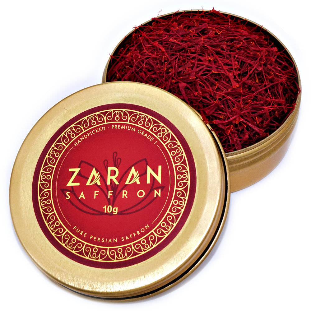 Persian Saffron (10 Grams)