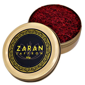 Spanish Saffron (10 Grams)
