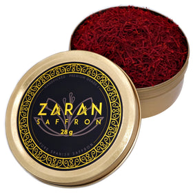 Spanish Saffron (Ounce)