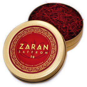 Persian Saffron (2 Grams)