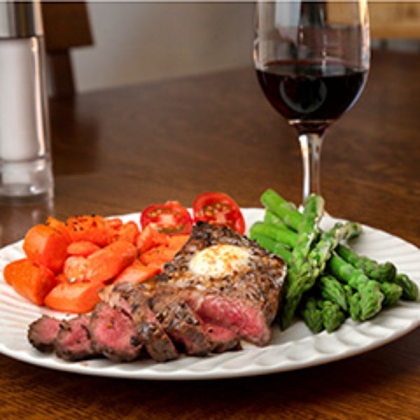 New York Strip Steak Package