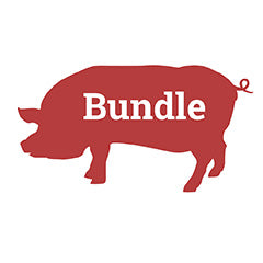 Pastured Pork Bundle