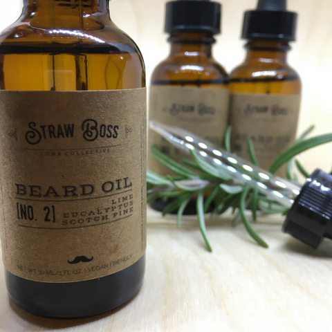 beard oil, gifts for men, gifts for him, christmas gifts, holiday shopping, christmas list ideas