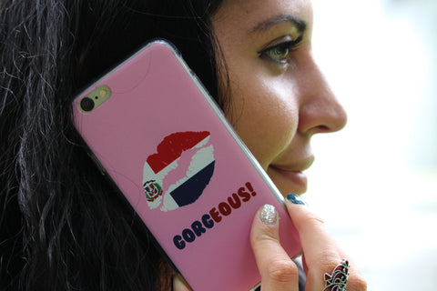 Gorgeous!™ Phone Cases (Flags)