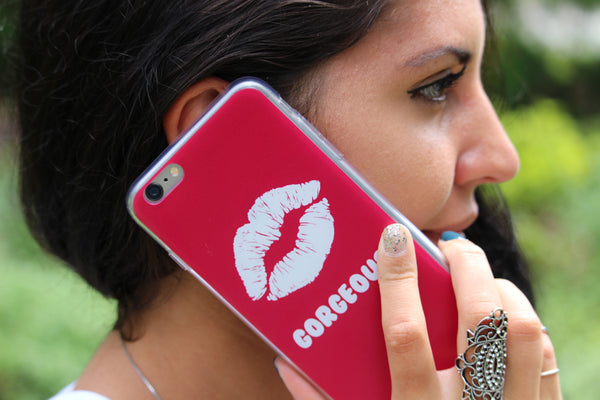 Gorgeous!™ Phone Cases (Two Tone)