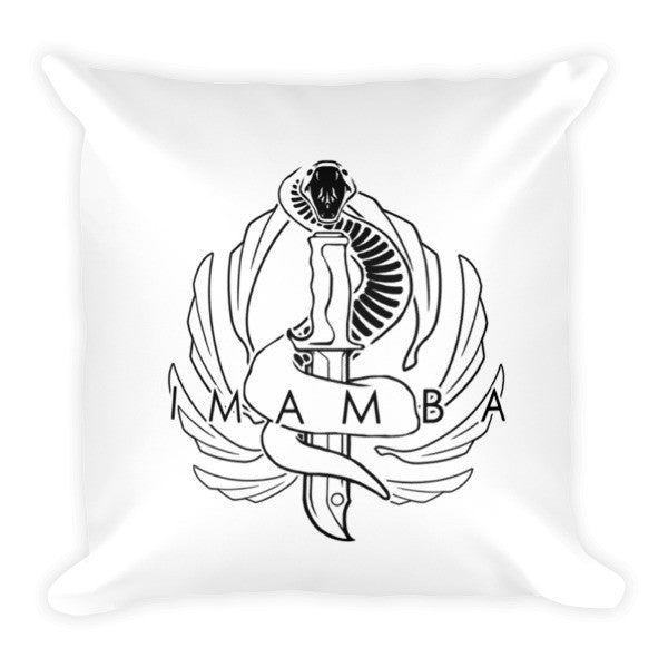 Maximus/Imamba Pillow