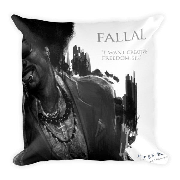 Fallal/Imamba Pillow