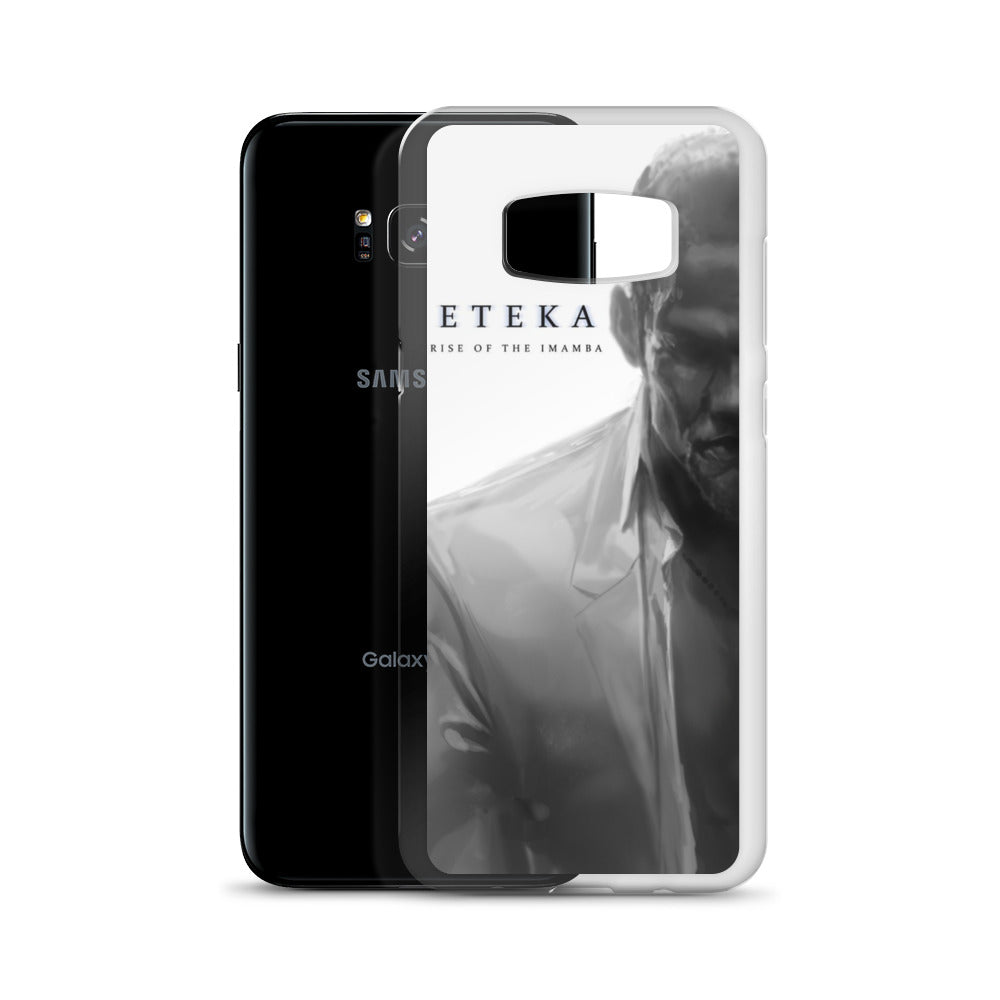 Eteka Rise of the Imamba Original Concept Samsung Case
