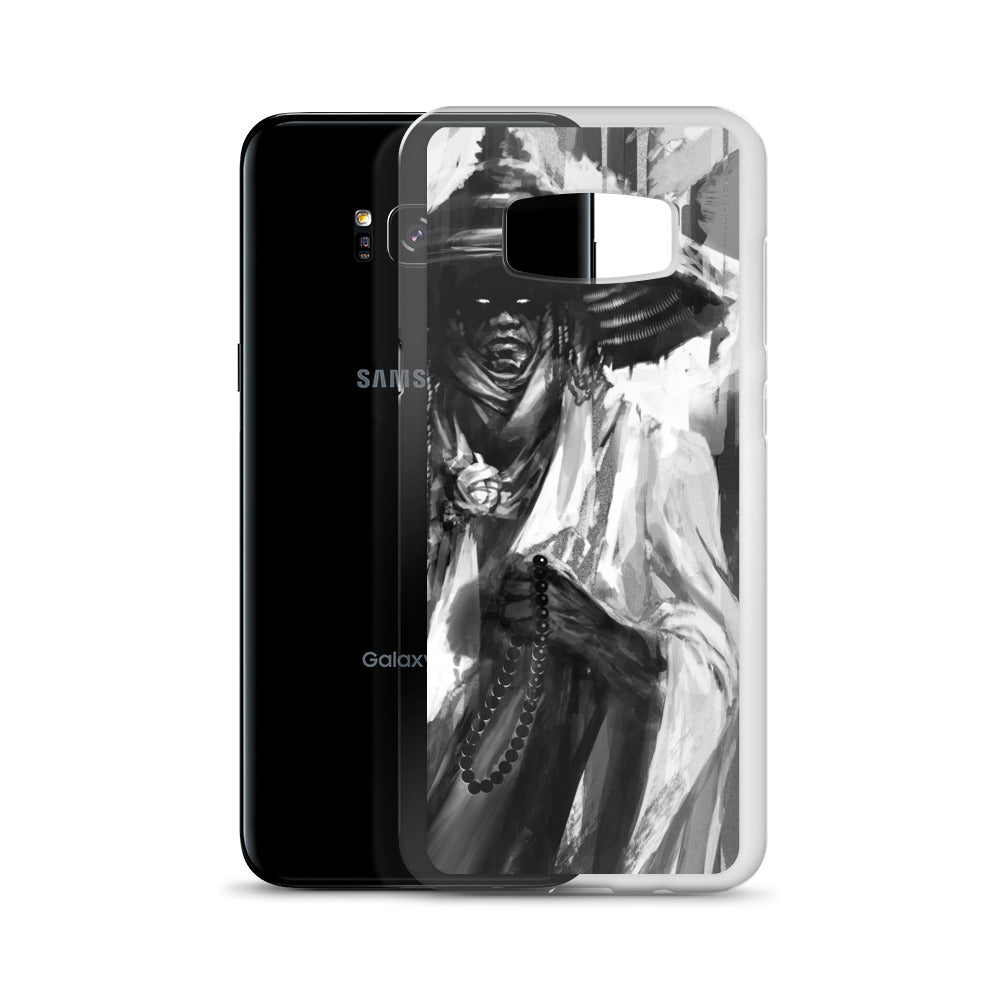 Orion Samsung Case (Rise of the Imamba)