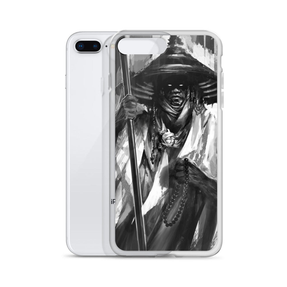 Orion iPhone Case (Rise of the Imamba)