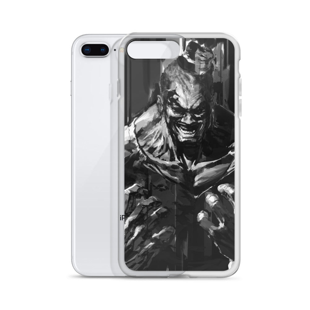 Maximus iPhone Case (Rise of the Imamba)