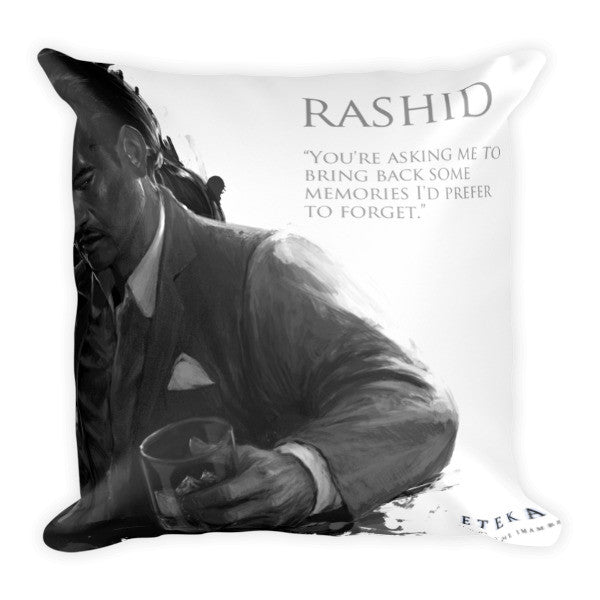 Rashid/Custodi Pillow