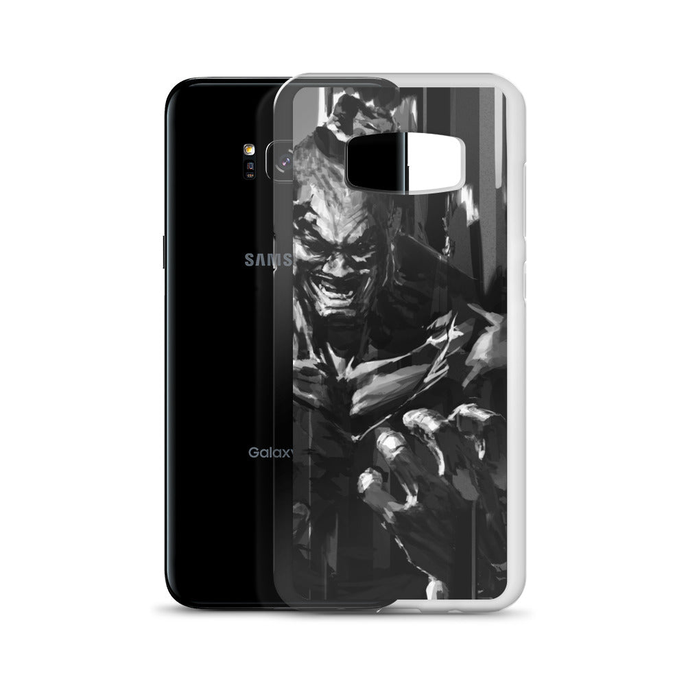 Maximus Samsung Case (Rise of the Imamba)