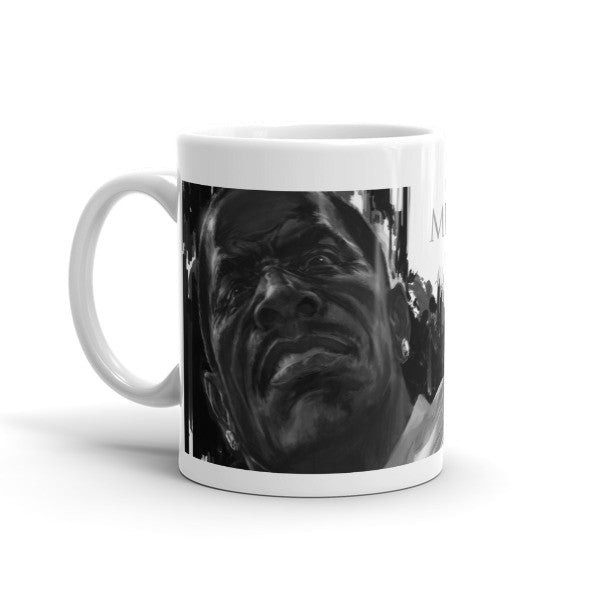 Mr. Adeboyo Mug