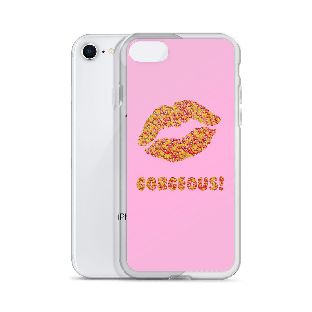 Gorgeous!™ Happy Valentines v.1 iPhone Case