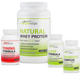 Complete Weight Loss Program plus Protein- Caffeine Free