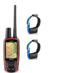 Garmin 2-dog Combo Astro 320 with DC 50 GPS