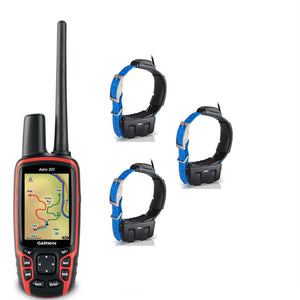 Garmin 3-dog Combo Astro 320 with DC 50 GPS