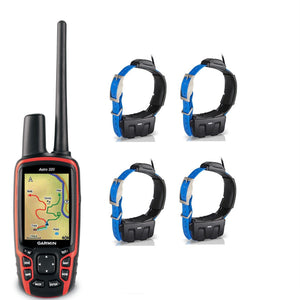 Garmin 4-dog Combo Astro 320 with DC 50 GPS