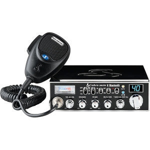 Cobra Classic Full Featured CB Radio