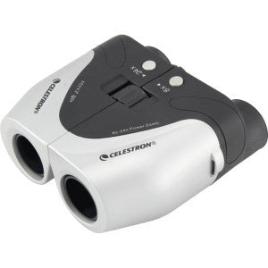 Celestron Electric Power Zoom 8-24x25 Binoculars
