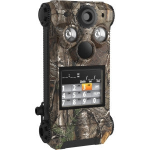 Wildgame Innovations Fuze 12 Touch 12 MP Trail Camera