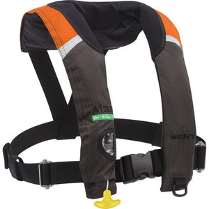 A-33 In-Sight Inflatable Life Jacket (PFD) - Orange