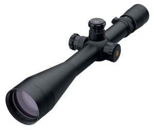 Leupold Mark 4 ER/T 8.5-25x50mm Rifle Scope, 30mm Tube, H37 Reticle