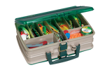 Plano 112000 Double Sided Satchel Tackle Box