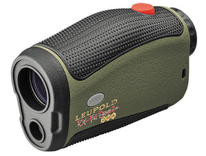Leupold FullDraw2 with DNA Digital Laser Rangefinder