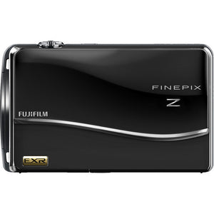 Fujifilm FinePix Z800EXR 12.0 Megapixels Digital Point Digital Camera (Black)