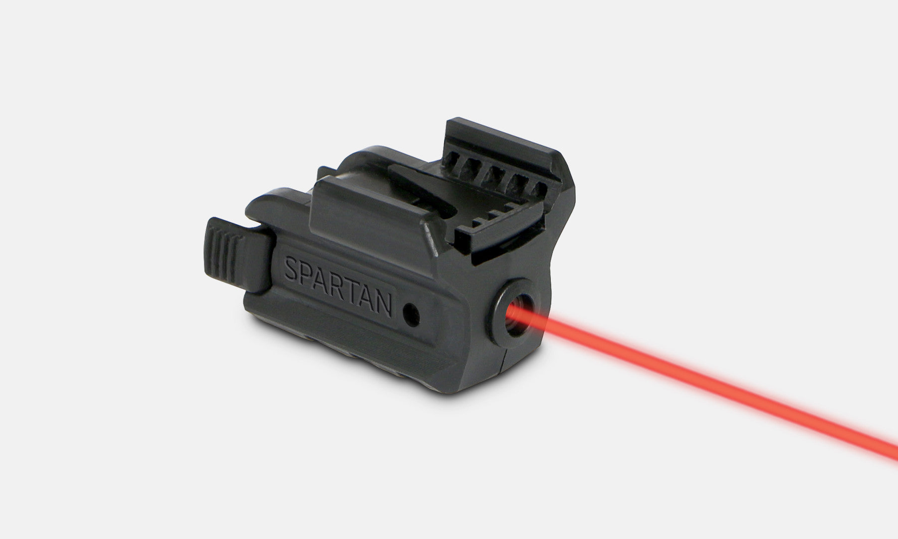 LaserMax Rail Mounted Lasers & Lights