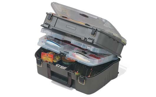 Plano 144402 Guide Series Satchel Tackle Box
