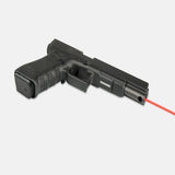 LaserMax Rod Mounted Red Laser For the Glock 17L/24/34/35
