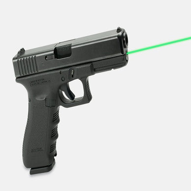 LaserMax Guide Rod Mounted Green Laser for Glock 20/21/20SF/21SF