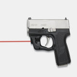 LaserMax CenterFire Red Laser for Kahr