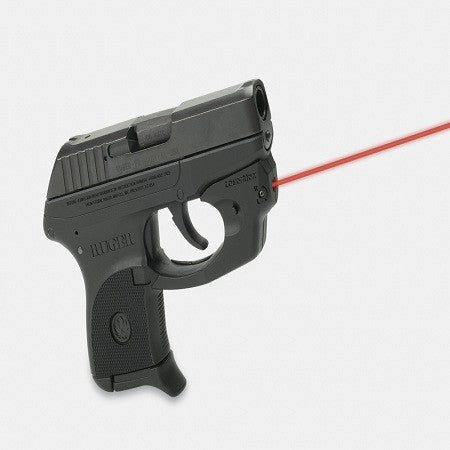 LaserMax CenterFire Series Red Laser Sight for Ruger .380 LCP