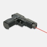 LaserMax Guide Rod Mounted Red Laser Sight - Black