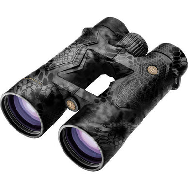 Leupold BX-3 Mojave Pro Guide HD 12x50mm Roof Kryptek Typhon Black