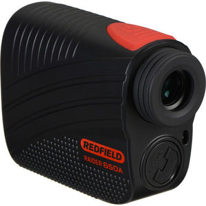 Redfield Raider 650A Rangefinder (Black)