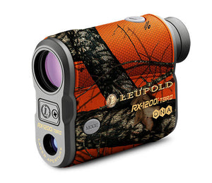 Leupold 170640 RX-1200i TBR with DNA Digital Laser Rangefinder