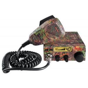 19 DX IV CB with RealTree Camo