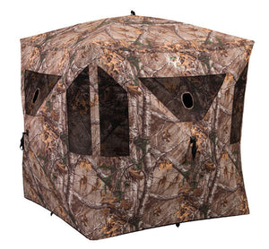 Bone Collector Hub Blind Realtree Xtra
