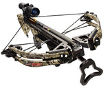 Carbon Express Covert CX-3SL+ Crossbow Ready-to-Hunt Kit