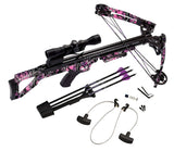 Covert 3.4 Crossbow Hot Pursuit Ready-to-Hunt Kit