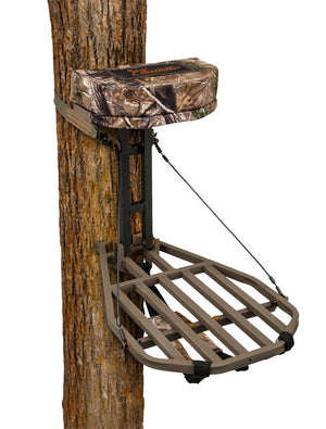 Redemption Hang-On Treestand