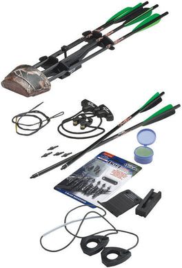 Excalibur The Right Stuff Standard Accessory Package