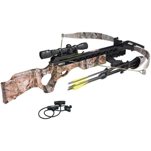 IBEX SMF 175lb Crossbow Kit