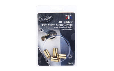 2 Monkey Trading Accessory, 40 Caliber Valve Stem Cover LSVS-40