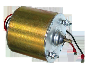 12 Volt Motor with 1/4